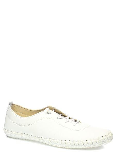 Повседневные туфли Rifellini. Цвет #####. Категории: Rifellini - модель №04565 - интернет-магазин mir-obuvi.com.