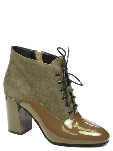 Модельные ботинки Vitto Rossi. Цвет #####. Категории: Vitto Rossi - модель №05224 - интернет-магазин mir-obuvi.com.