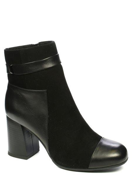 Модельные ботинки Ann Mex. Цвет #####. Категории: Ann Mex - модель №05227 - интернет-магазин mir-obuvi.com.
