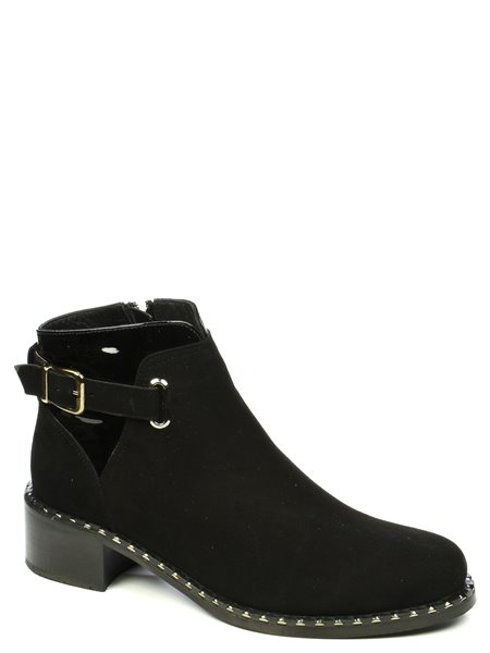 Модельные ботинки La Pinta. Цвет #####. Категории: La Pinta - модель №05228 - интернет-магазин mir-obuvi.com.