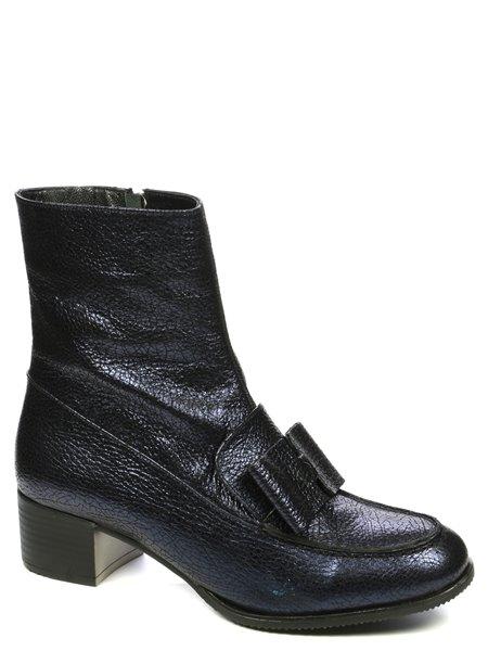 Модельные ботинки Aquamarin. Цвет #####. Категории: Aquamarin - модель №05235 - интернет-магазин mir-obuvi.com.