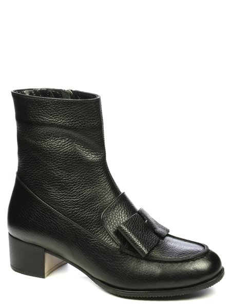 Модельные ботинки Aquamarin. Цвет #####. Категории: Aquamarin - модель №05236 - интернет-магазин mir-obuvi.com.