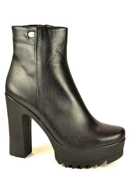 Модельные ботинки Lottini. Цвет #####. Категории: Lottini - модель №05886 - интернет-магазин mir-obuvi.com.