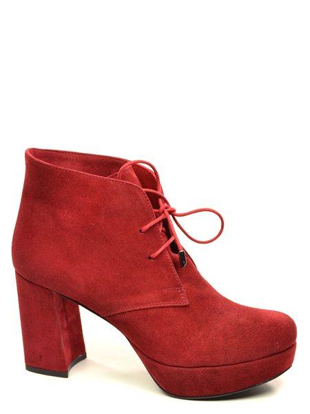 Модельные ботинки Lottini. Цвет #####. Категории: Lottini - модель №05894 - интернет-магазин mir-obuvi.com.