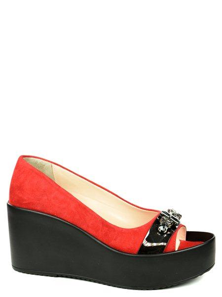 Повседневные туфли Lottini. Цвет #####. Категории: Lottini - модель №08624 - интернет-магазин mir-obuvi.com.