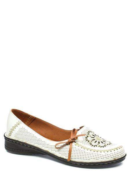 Повседневные туфли La Pinta. Цвет #####. Категории: La Pinta - модель №08715 - интернет-магазин mir-obuvi.com.