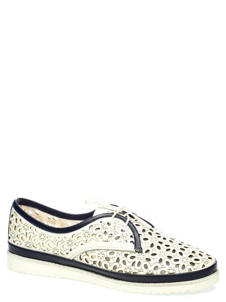 Повседневные туфли Gloria. Цвет #####. Категории: Gloria - модель №08840 - интернет-магазин mir-obuvi.com.