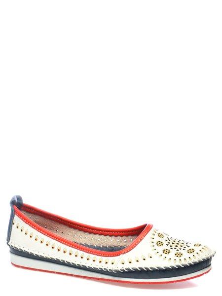 Повседневные туфли Rifellini. Цвет #####. Категории: Rifellini - модель №08876 - интернет-магазин mir-obuvi.com.
