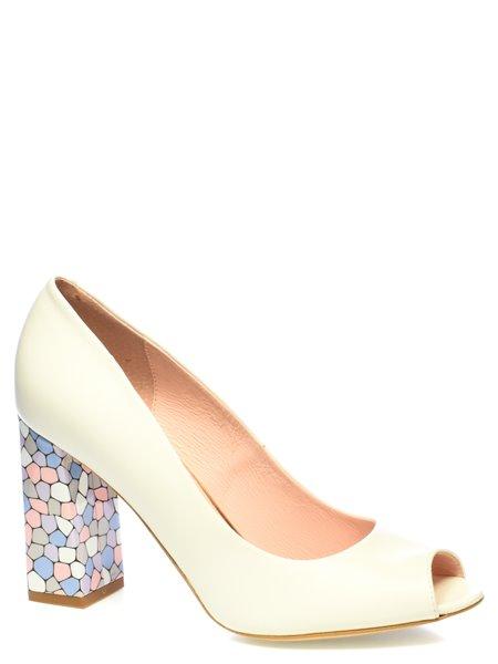 Модельные туфли Bravo Moda. Цвет #####. Категории: Bravo Moda - модель №08893 - интернет-магазин mir-obuvi.com.