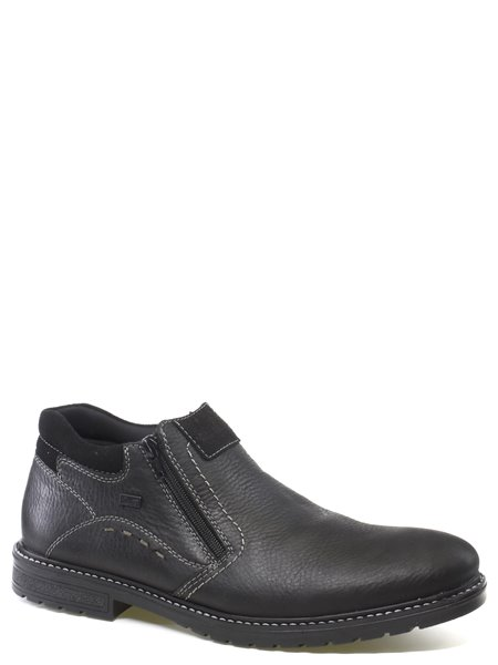 Повседневные ботинки Rieker. Цвет #####. Категории: Rieker - модель №2943 - интернет-магазин mir-obuvi.com.