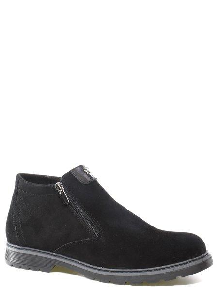Повседневные ботинки Konors. Цвет #####. Категории: Konors - модель №2950 - интернет-магазин mir-obuvi.com.