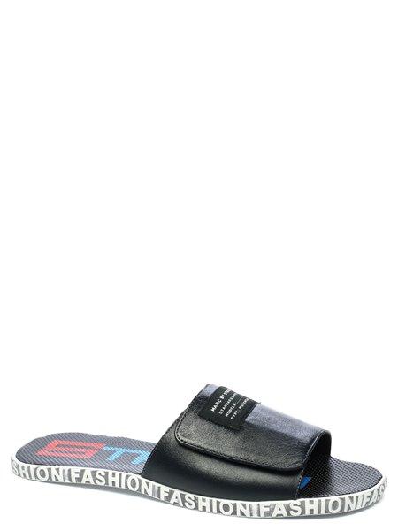 Шлёпанцы Strado. Цвет #####. Категории: Strado - модель №6281 - интернет-магазин mir-obuvi.com.