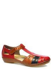 Обувь Rieker модель №08880