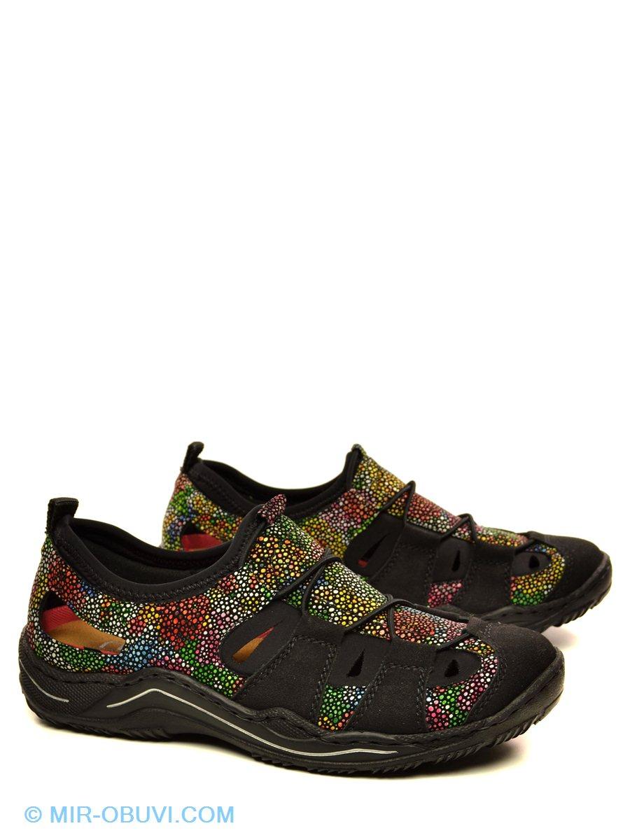 Мир обуви • Rieker - модель №08580 - интернет-магазин mir-obuvi.com d36cccf42cecc