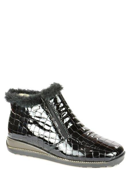 Повседневные ботинки Rieker. Цвет #####. Категории: Rieker - модель №011013 - интернет-магазин mir-obuvi.com.