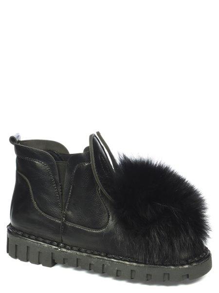Повседневные ботинки Veritas. Цвет #####. Категории: Veritas - модель №011247 - интернет-магазин mir-obuvi.com.