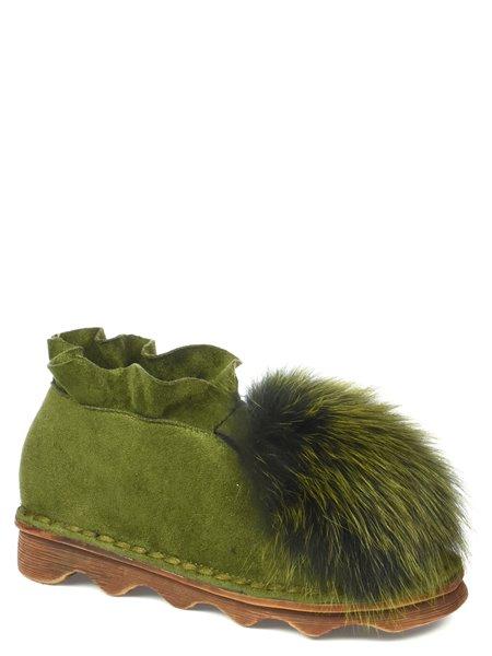 Повседневные ботинки Veritas. Цвет #####. Категории: Veritas - модель №011254 - интернет-магазин mir-obuvi.com.