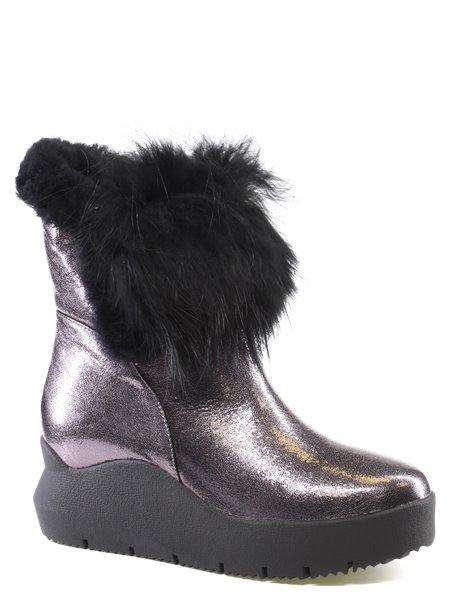 Повседневные ботинки Veritas. Цвет #####. Категории: Veritas - модель №011573 - интернет-магазин mir-obuvi.com.