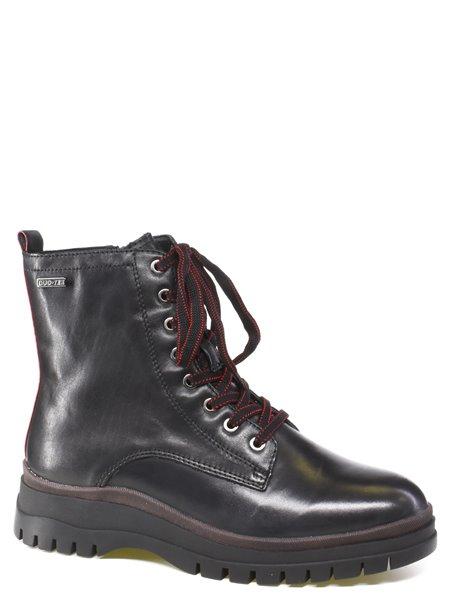 Повседневные ботинки Tamaris. Цвет #####. Категории: Tamaris - модель №013167 - интернет-магазин mir-obuvi.com.