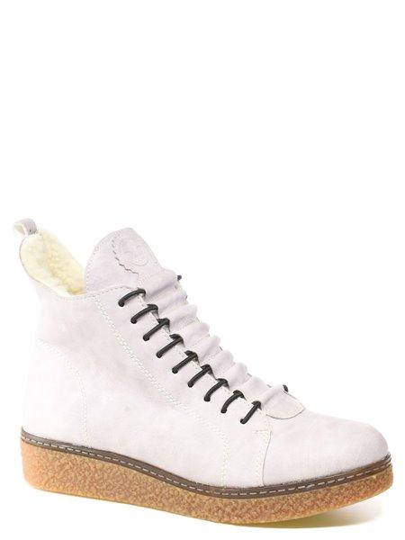 Повседневные ботинки Rieker. Цвет #####. Категории: Rieker - модель №013209 - интернет-магазин mir-obuvi.com.