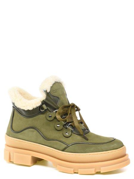 Повседневные ботинки Corso Vito. Цвет #####. Категории: Corso Vito - модель №013211 - интернет-магазин mir-obuvi.com.