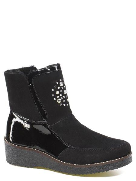 Повседневные ботинки Rieker. Цвет #####. Категории: Rieker - модель №013218 - интернет-магазин mir-obuvi.com.