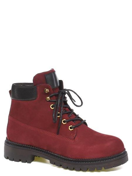 Повседневные ботинки Corso Vito. Цвет #####. Категории: Corso Vito - модель №013221 - интернет-магазин mir-obuvi.com.