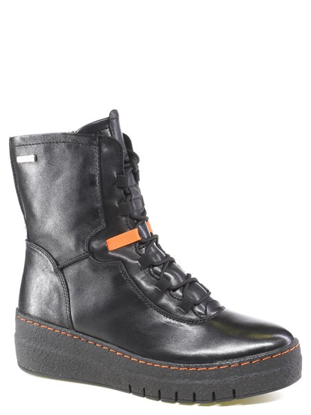 Повседневные ботинки Tamaris. Цвет #####. Категории: Tamaris - модель №013222 - интернет-магазин mir-obuvi.com.