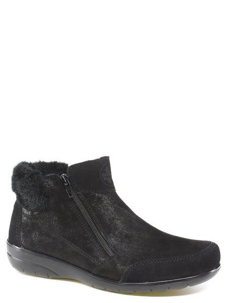 Повседневные ботинки Rieker. Цвет #####. Категории: Rieker - модель №013324 - интернет-магазин mir-obuvi.com.