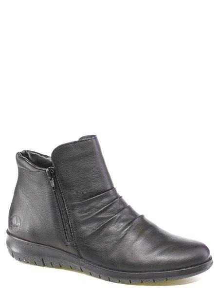 Повседневные ботинки Rieker. Цвет #####. Категории: Rieker - модель №013325 - интернет-магазин mir-obuvi.com.