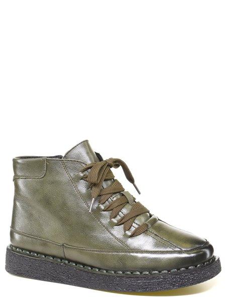 Повседневные ботинки Keidi. Цвет #####. Категории: Keidi - модель №013374 - интернет-магазин mir-obuvi.com.