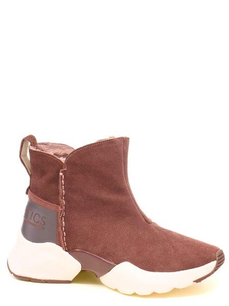 Сникеры Tamaris. Цвет #####. Категории: Tamaris - модель №013432 - интернет-магазин mir-obuvi.com.