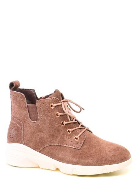 Повседневные ботинки Rieker. Цвет #####. Категории: Rieker - модель №013444 - интернет-магазин mir-obuvi.com.