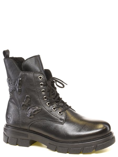 Повседневные ботинки Rieker. Цвет #####. Категории: Rieker - модель №013446 - интернет-магазин mir-obuvi.com.