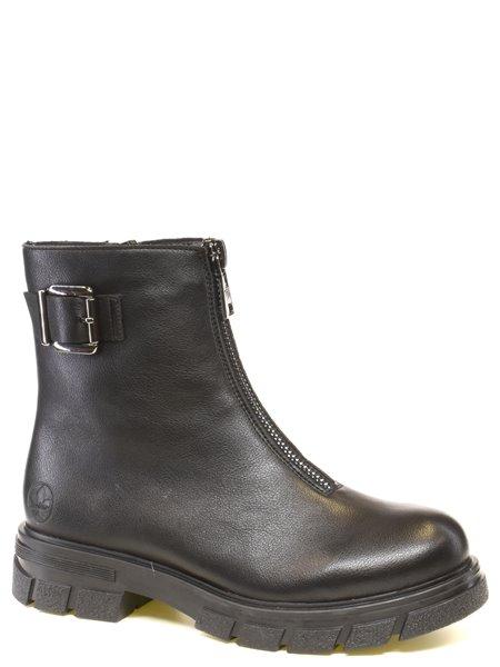 Повседневные ботинки Rieker. Цвет #####. Категории: Rieker - модель №013451 - интернет-магазин mir-obuvi.com.