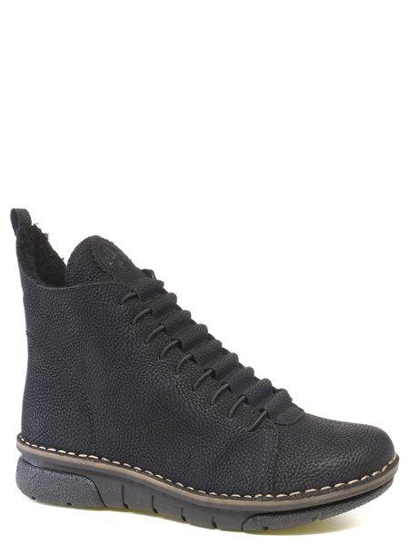 Повседневные ботинки Rieker. Цвет #####. Категории: Rieker - модель №013452 - интернет-магазин mir-obuvi.com.