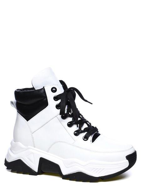 Повседневные ботинки Selesta. Цвет #####. Категории: Selesta - модель №013463 - интернет-магазин mir-obuvi.com.