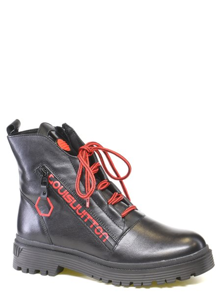 Повседневные ботинки Corso Vito. Цвет #####. Категории: Corso Vito - модель №013471 - интернет-магазин mir-obuvi.com.