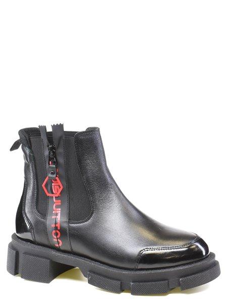 Повседневные ботинки Corso Vito. Цвет #####. Категории: Corso Vito - модель №013472 - интернет-магазин mir-obuvi.com.