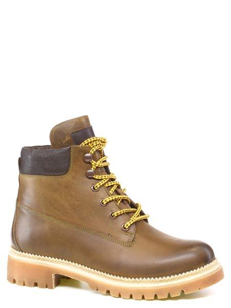 Повседневные ботинки Corso Vito. Цвет #####. Категории: Corso Vito - модель №013476 - интернет-магазин mir-obuvi.com.