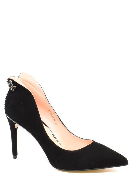 Модельные туфли Veritas. Цвет #####. Категории: Veritas - модель №034692 - интернет-магазин mir-obuvi.com.