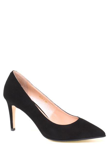 Модельные туфли Veritas. Цвет #####. Категории: Veritas - модель №034702 - интернет-магазин mir-obuvi.com.