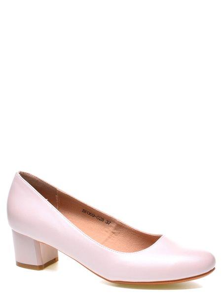 Модельные туфли Baden. Цвет #####. Категории: Baden - модель №034710 - интернет-магазин mir-obuvi.com.