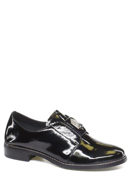 Модельные туфли Veritas. Цвет #####. Категории: Veritas - модель №034745 - интернет-магазин mir-obuvi.com.