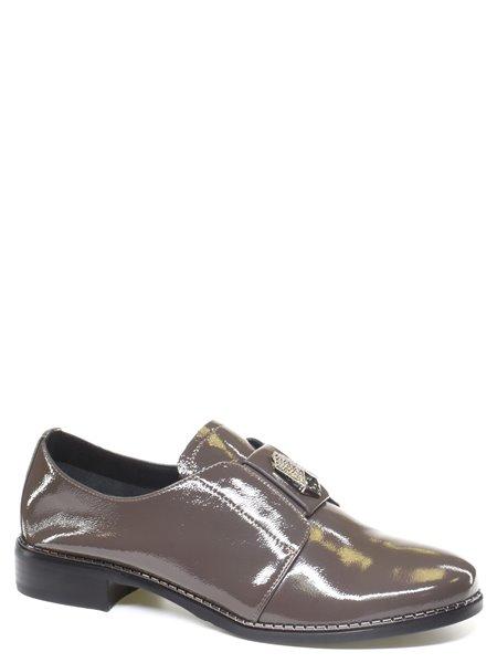 Модельные туфли Veritas. Цвет #####. Категории: Veritas - модель №034746 - интернет-магазин mir-obuvi.com.