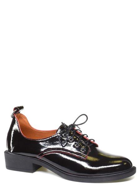 Модельные туфли Veritas. Цвет #####. Категории: Veritas - модель №034752 - интернет-магазин mir-obuvi.com.