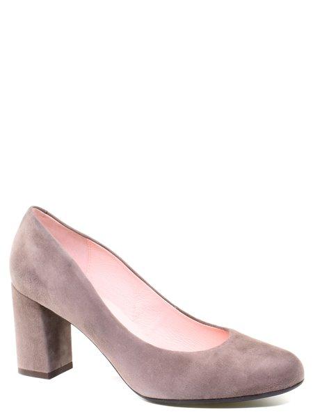 Модельные туфли Bravo Moda. Цвет #####. Категории: Bravo Moda - модель №034786 - интернет-магазин mir-obuvi.com.