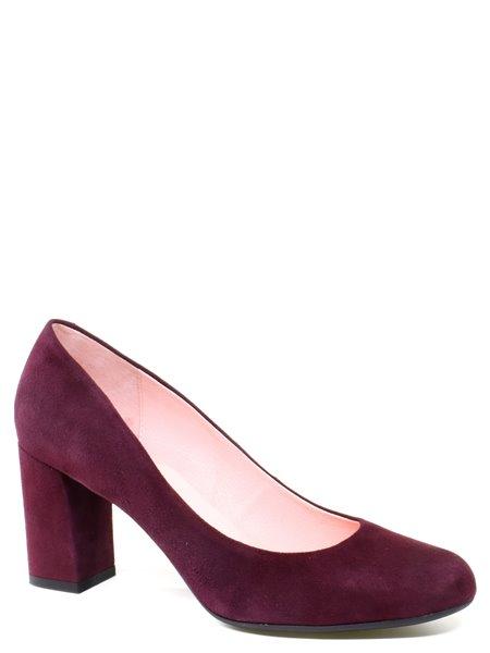 Модельные туфли Bravo Moda. Цвет #####. Категории: Bravo Moda - модель №034787 - интернет-магазин mir-obuvi.com.