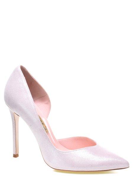 Модельные туфли Bravo Moda. Цвет #####. Категории: Bravo Moda - модель №034789 - интернет-магазин mir-obuvi.com.