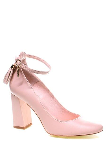 Модельные туфли Bravo Moda. Цвет #####. Категории: Bravo Moda - модель №034790 - интернет-магазин mir-obuvi.com.